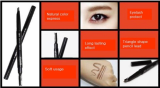 Smart Sketch Auto Eyebrow Pencil_ Waterproof_ Long lasting